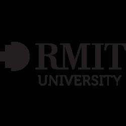 Logo RMIT University