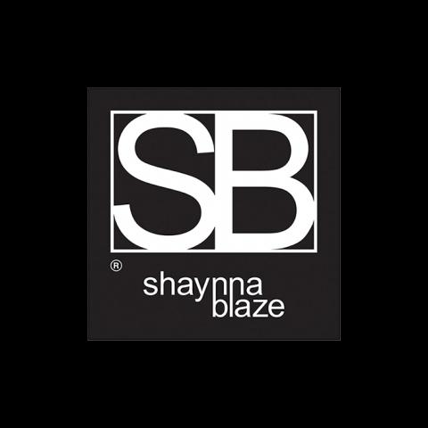 Logo Shaynna Blaze