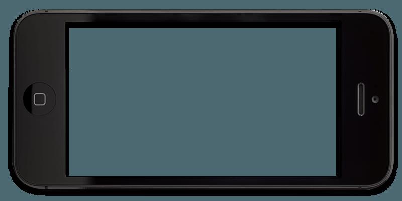 Frame Phone