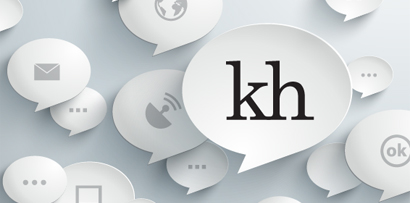 Krafthaus's top ten digital trends for 2013